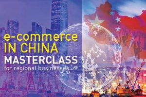 E-Commerce in China Masterclass