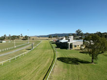 Showground, Crown Land