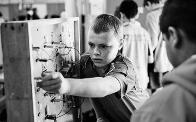 STEM Industry School Partnership